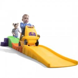 Kolejka Górska Jeździk Tor Dla Dzieci Step2