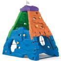 Step2 Wieża Sprawnościowa Plac Zabaw Zjeżdżalnia
